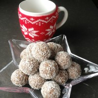 superfood snowballs
